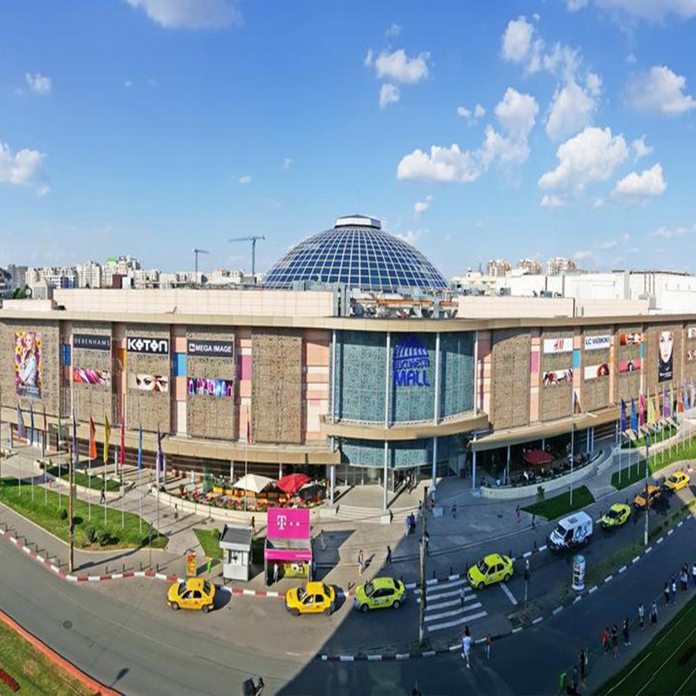 Vitan Mall